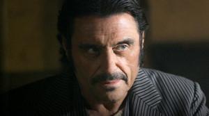 HBO; Deadwood; Ian McShane as Al Swearengen