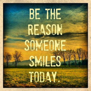 Be The Reason http://blushingbeebyme.blogspot.com/2014/01/be-reason ...