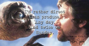 Miracle The Movie Quotes Spielberg quotes on film