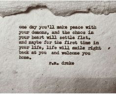 drake more one day demons rmdrake welcome homes living rm drake r ...