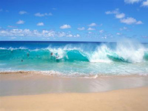 Inspirational Quotes About the Sea and the Beach