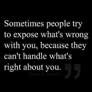 ... many other inspirational quotes on when people talk bad about you here