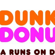 Dunkin' Donuts - Boston, MA, United States