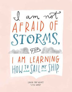 Louisa May Alcott, Little Women | 15 Wonderful Quotes About Life From ...