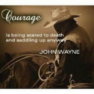 Life, Hors Quotes, John Wayne Quotes, Movie Quotes, Favorite Quotes ...