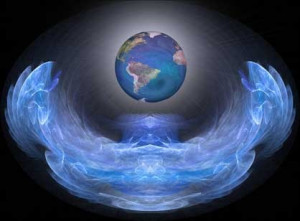 "... for your Ascension with Mother Earth."" ~ SaLuSa 14 December 2012"