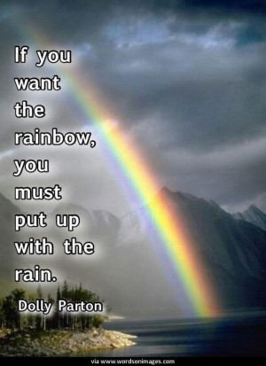 Quotes by dolly parton