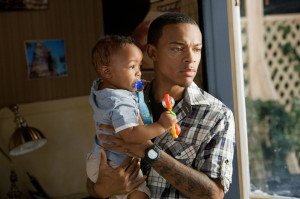 ... Wow stars as Byron in Lionsgate Films' Madea's Big Happy Family (2011