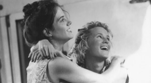 Mary Louise Parker Fried Green Tomatoes