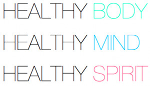 quotes fitspo health diet skinny body writing happiness peace mind ...