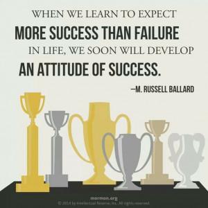 Russell Ballard quote