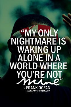 ... girl music rap quotes relationships lyrics hurt boy frank ocean lut