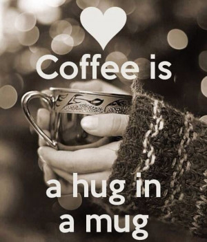 Ahhhh coffee ☕️