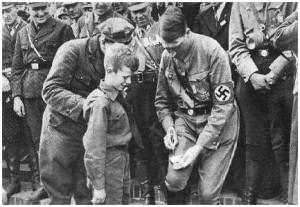 How Did Adolf Hitler Kill Himself
