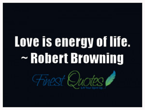 love energy quotes