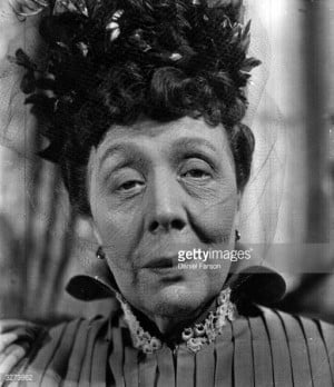 Edith Evans Pictures