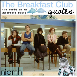 Funny Breakfast Club Quotes
