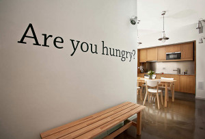 Get the Best Kitchen Wall Quotes Here!