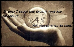 Unidentified Time Flies quotes