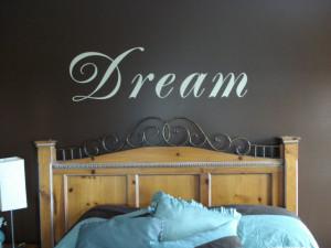 Catalog > Dream - Just Dream