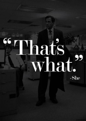 The #Office #Michael #Scott #quotes