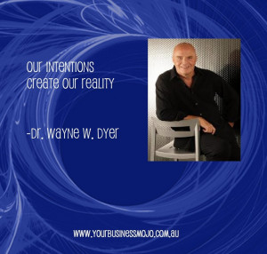 Quote by Dr. Wayne W. Dyer