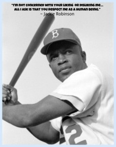 Jackie Robinson And His Gift To Our World