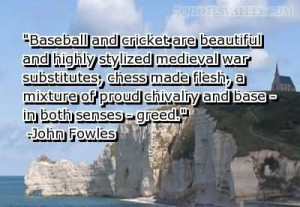 Medieval Phrases http://www.quotesvalley.com/quotes/baseball/page/4/