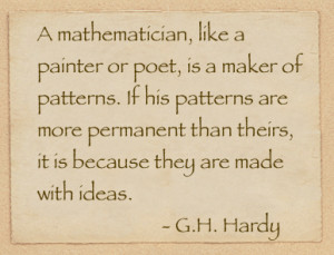 The nature of math vs the nature of school math