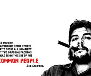 Quotes Believe Wallpaper 1344x768 Quotes, Believe, Che, Guevara
