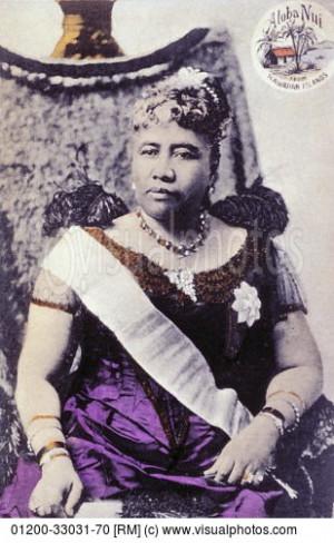Queen Liliuokalani Quotes Of queen liliuokalani.