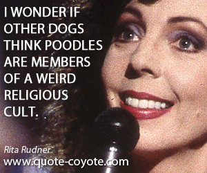These are the funny quotes about life rita rudner Pictures