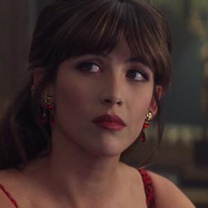 Elektra King (Sophie Marceau) - Profile