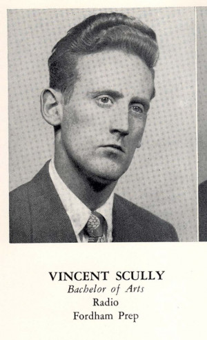 Vincent Scully '49