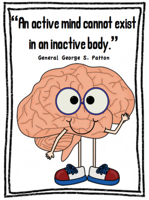 Quotes About Physical Education Teaching ~ Physical Education: PE ...