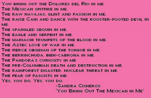 Latinas Quotes Tumblr Latina · writer · quotes