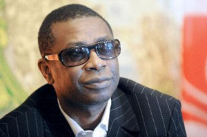 No more singing in clubs, Youssou N'Dour says By TAMBA JEAN-MATTHEW in ...