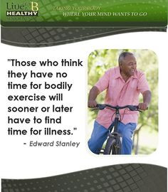 Active Aging Quote.