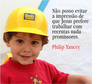 Frases de Philip Yancey para Facebook / Philip Yancey's Quotes to ...