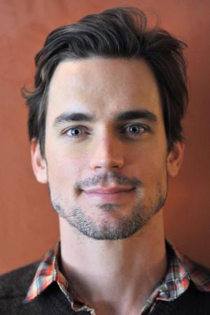 Actor Matt Bomer, matthewbomer.org