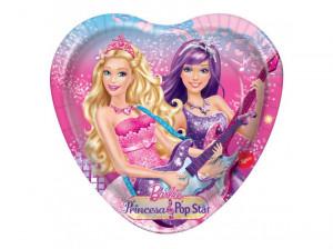prenda de mesa da princesa e a pop star