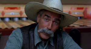 Sam Elliott Roadhouse Quotes