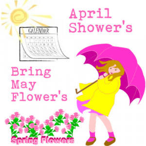 Search Results for: April Showers Bring May Flowers Clip Art