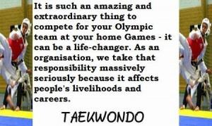 Taekwondo famous quotes 4