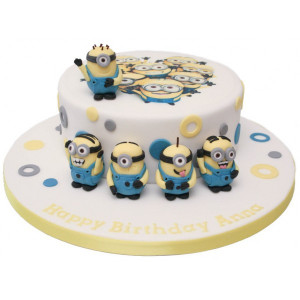 Related: Minion Birthday Quotes