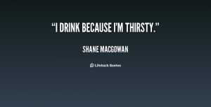 Thirsty Bitches Quotes Preview quote