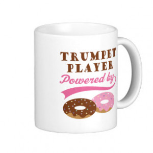 Funny Trumpet Player Gifts - Shirts, Posters, Art, & more Gift Ideas