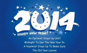 2014 Happy New Year Quotes And Sayings Wallpapers