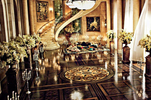 Gatsby style: The original houses which inspired F. Scott Fitzgerald ...