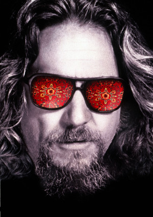 """84.13 """"The Big Lebowski"""" Quote-Along"""